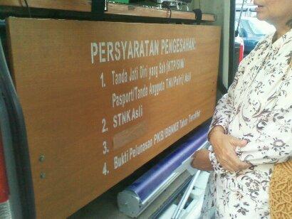 Pemprov DKI Jakarta Ngadain Pemutihan Pajak Kendaraan Bermotor di Tahun 2015 Bro!, Manfaatkan Segera! (2/2)