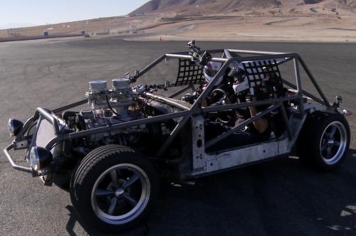 '84 C4 Corvette