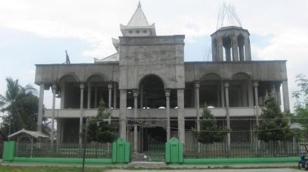 masjid sunan dalem