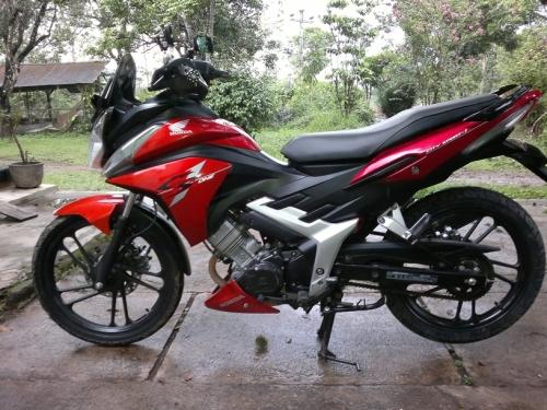 Motor-Honda-CS1-terbaru