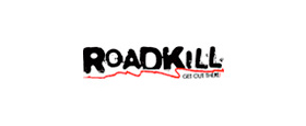 roadkill LOGO
