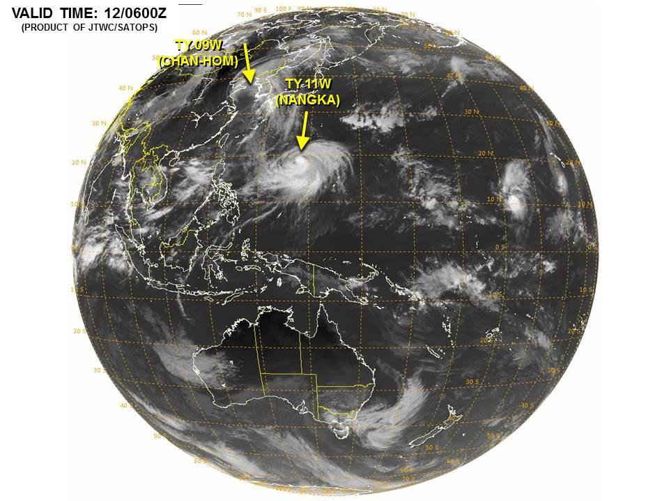BMKG Juanda : Ini Penyebab Gresik dan Sekitarnya Dilanda Angin Kencang (Hingga Satu Minggu Kedepan Masbro Mbaksis!) (3/4)