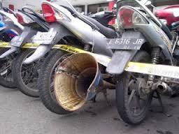 motor-kenalpot-brong