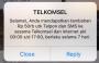 Khusus Pengguna Telkomsel : Cara Gratis Bonus Pulsa Rp50.000