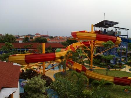 Raft Side
