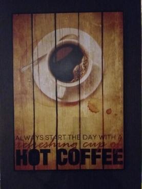 Coffee Koe's vintage.