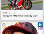 MotoGP 2017 Qatar : Hasil Free Practice 1, Vinalez Tercepat. VR46 Urutan9