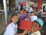 Buka Puasa Bareng PT. MPM Distributor dan Blogger Jatim Bersama Adik-Adik Yayasan NuraniMandiri